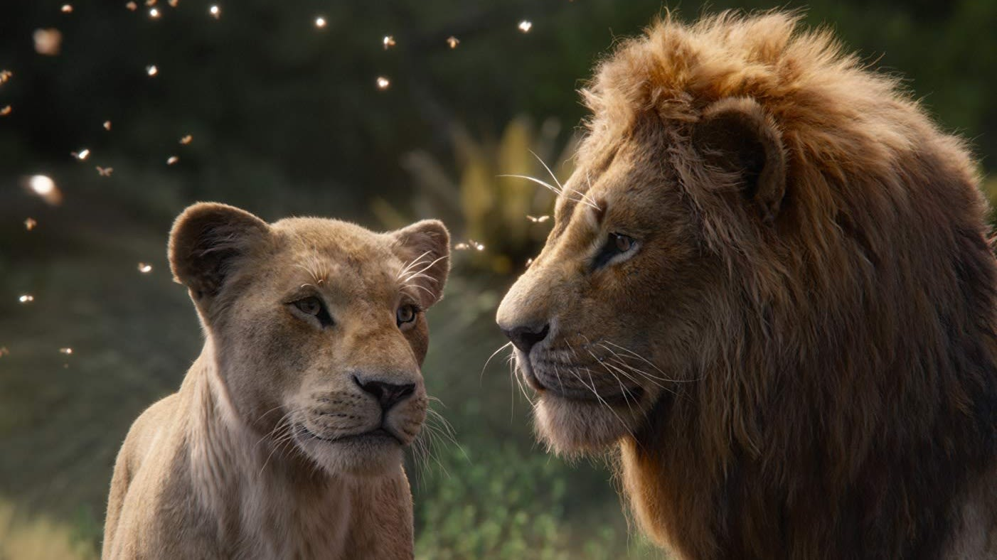 Disney's The Lion King Set For $150 Million In Opening Weekend