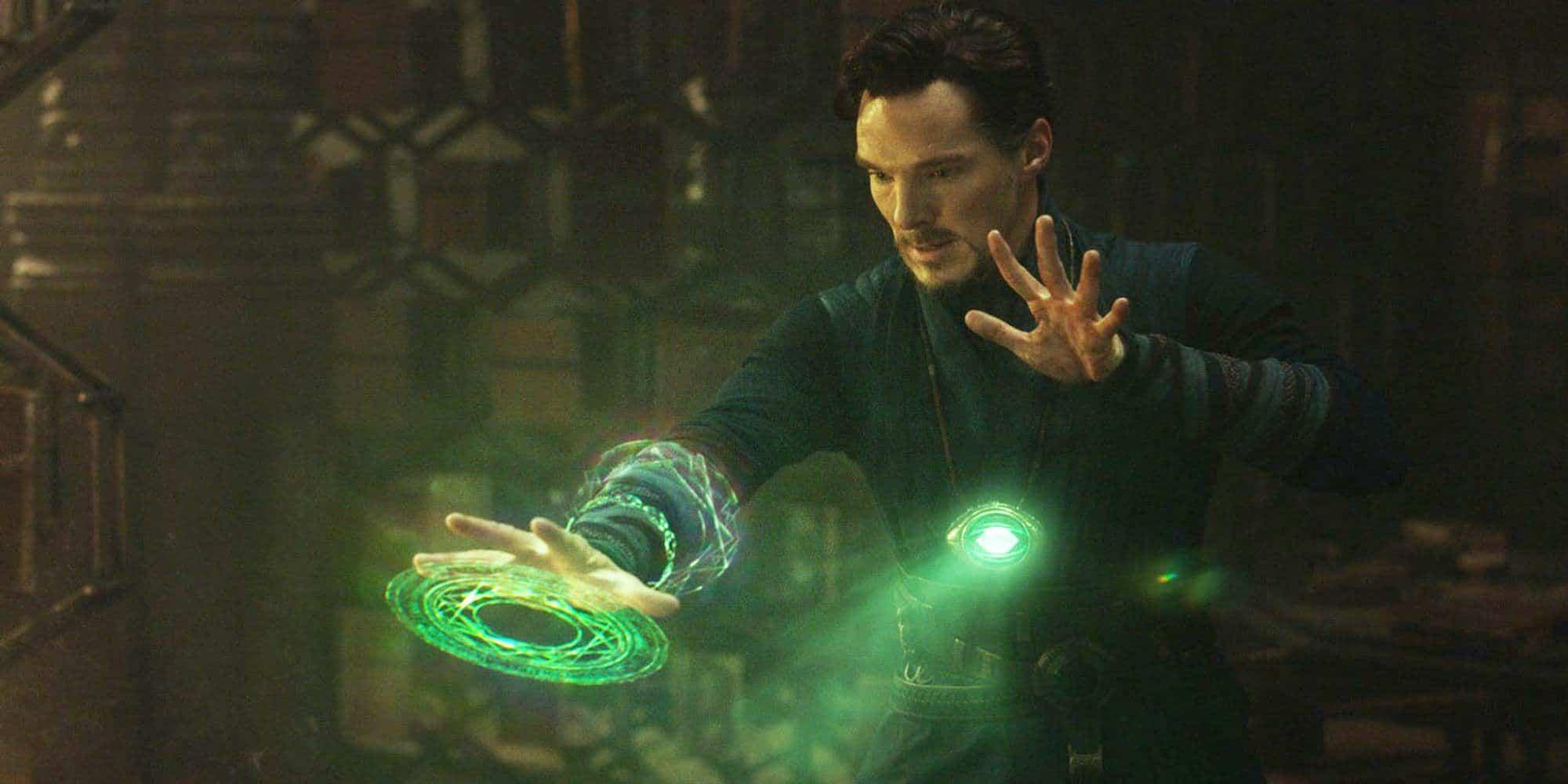 Doctor Strange 2 Could Change the Landscape of MCU