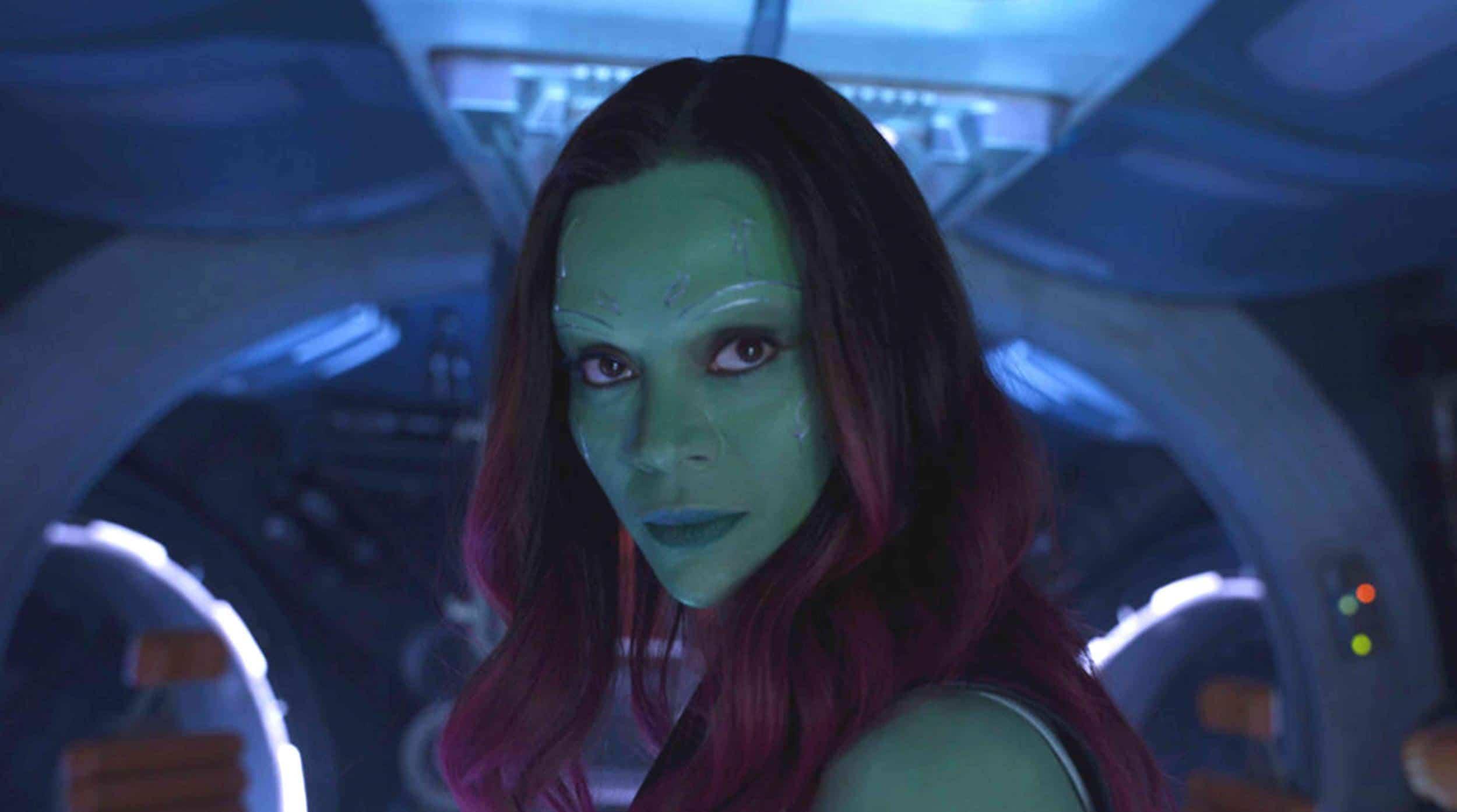 Endgame: Gamora's fate revealed in a deleted scene