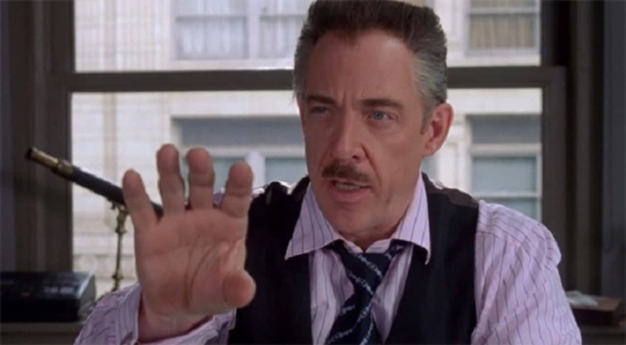 Far From Home Provided The Perfect Introduction to Jonah Jameson