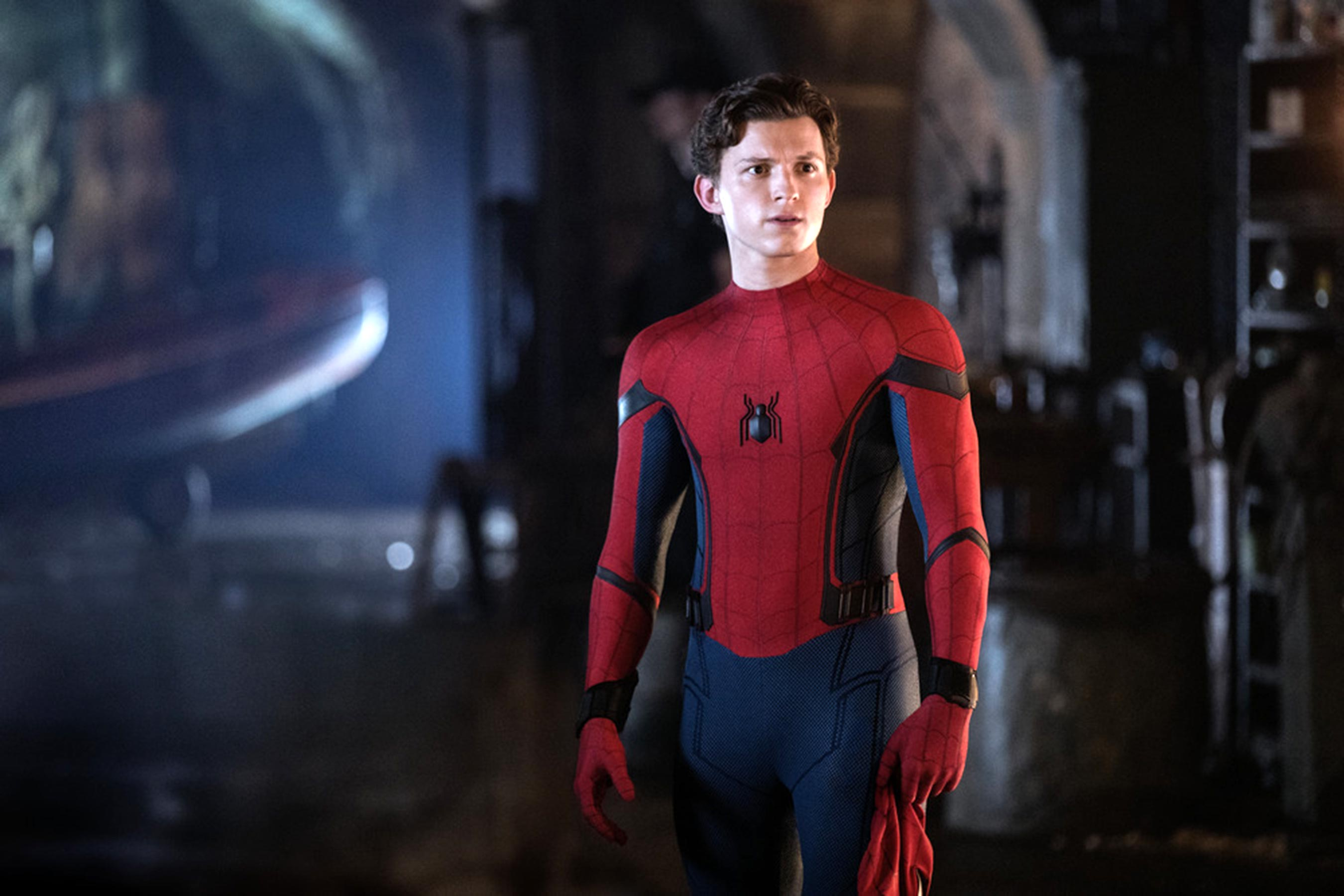 For Spider-Man: Far From Home Sequel, Kevin Feige Promises A Peter Parker Like No Other