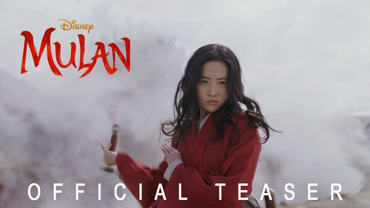 Importance of Realistic Combat Skills In Live-Action Mulan
