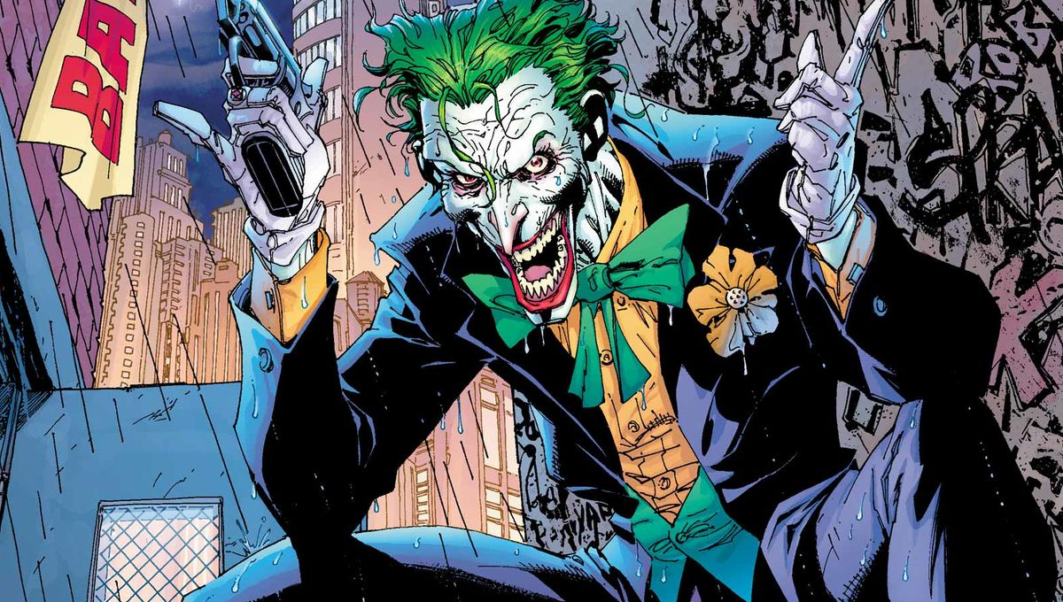 "Joker Producer: It's ""Unlike Any Comics Movie You have Ever Before Seen."""