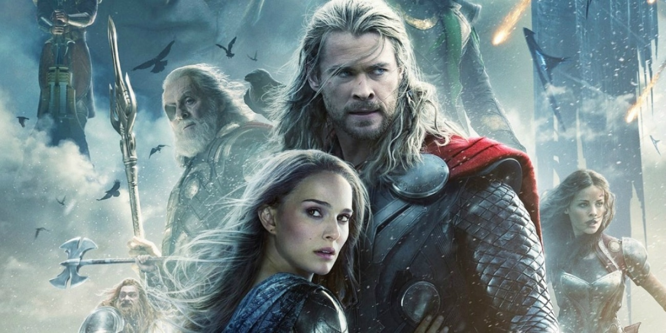 Kevin Feige Discloses Why Natalie Portman Returned for Thor Love and Thunder