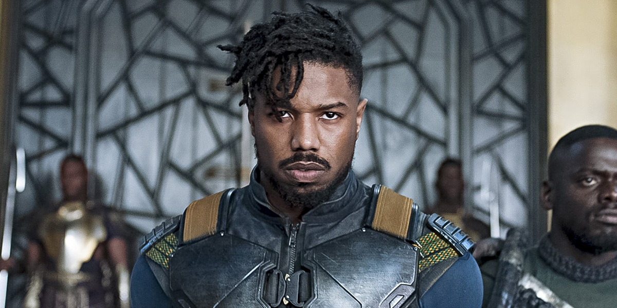 Kevin Feige talks about Black Panther 2 and the possibility of Killmonger returning