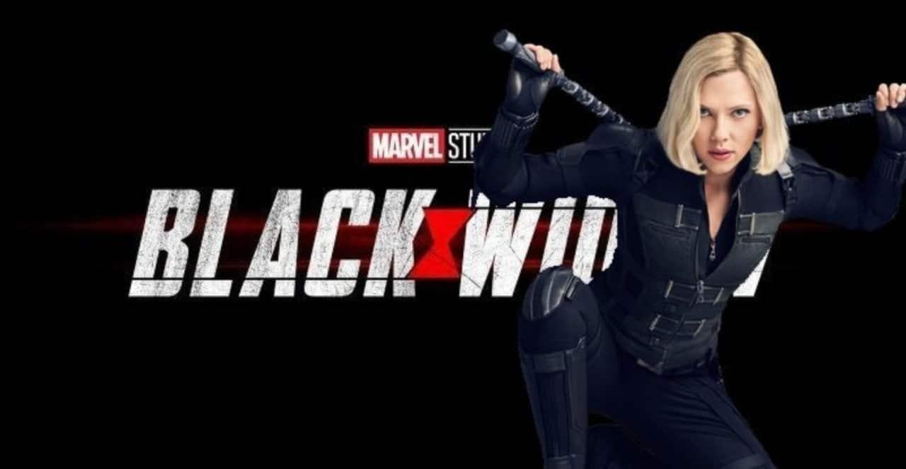 LEAKED! Exclusive footage of Black Widow leaked online