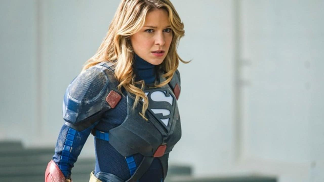 Melissa Benoist Discloses New Skirtless Outfit for Supergirl Season 5