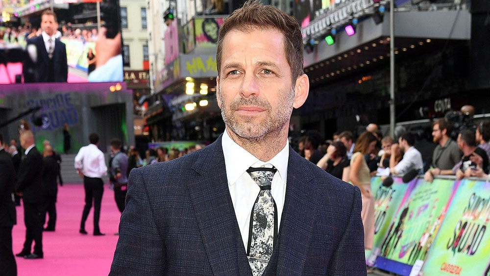 Netflix's New Norse Mythology Anime Series Created By Zack Snyder