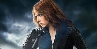 New Marvel's Avengers Contrast Image Discloses Big Black Widow Visual Upgrade