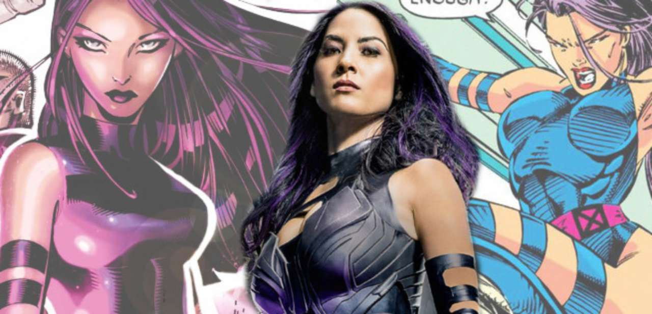 Olivia Munn Reveals Psylocke Problems In X-Men: Apocalypse