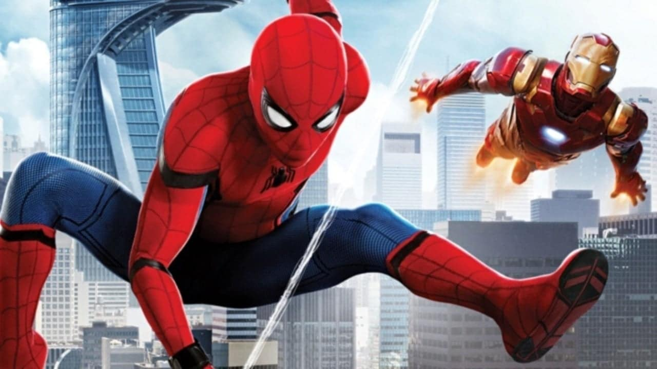 Peter Still Under Tony's Shadow In Spider-Man: Far From Home