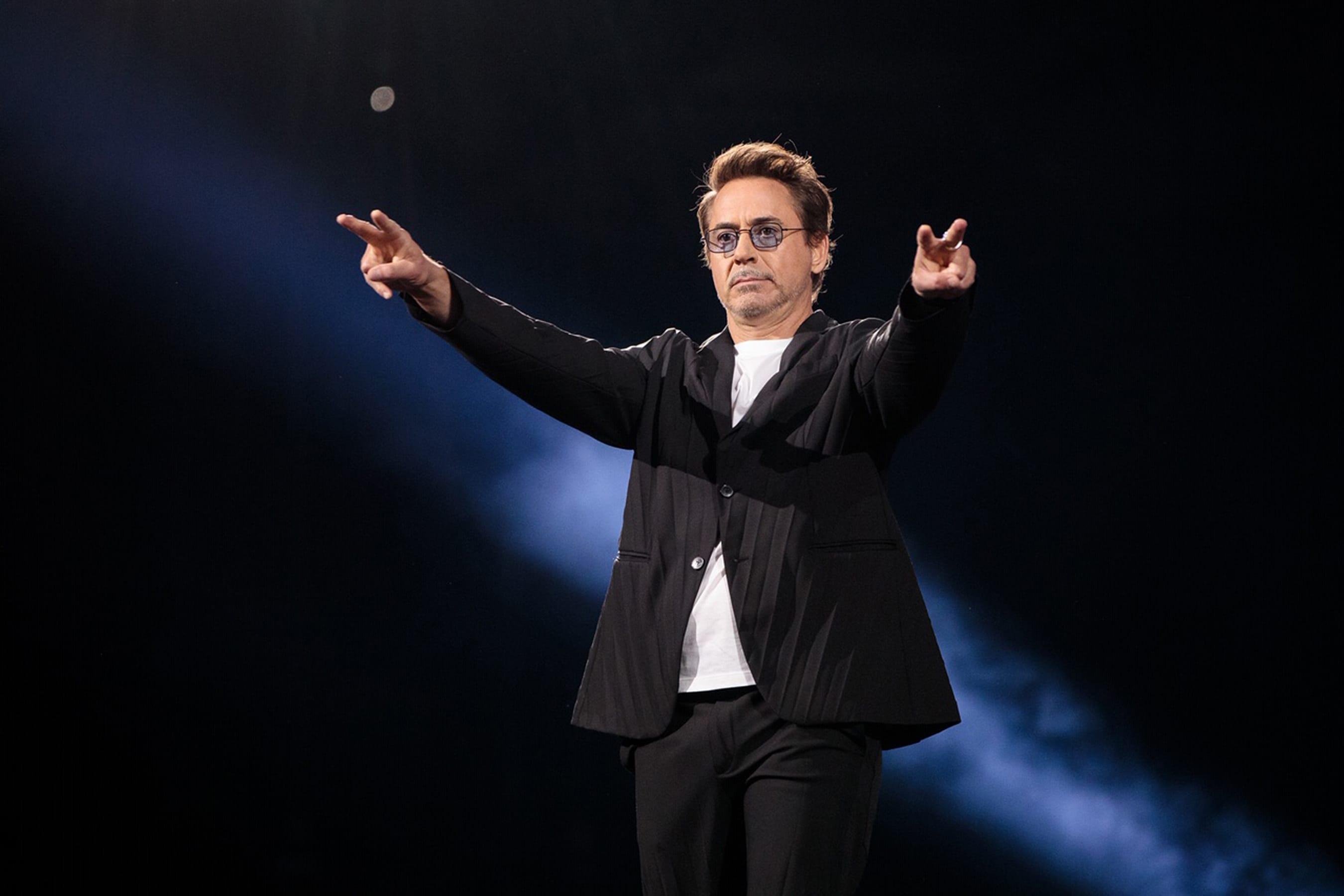 Robert Downey Jr. Gained $75 Million From Avengers: Endgame