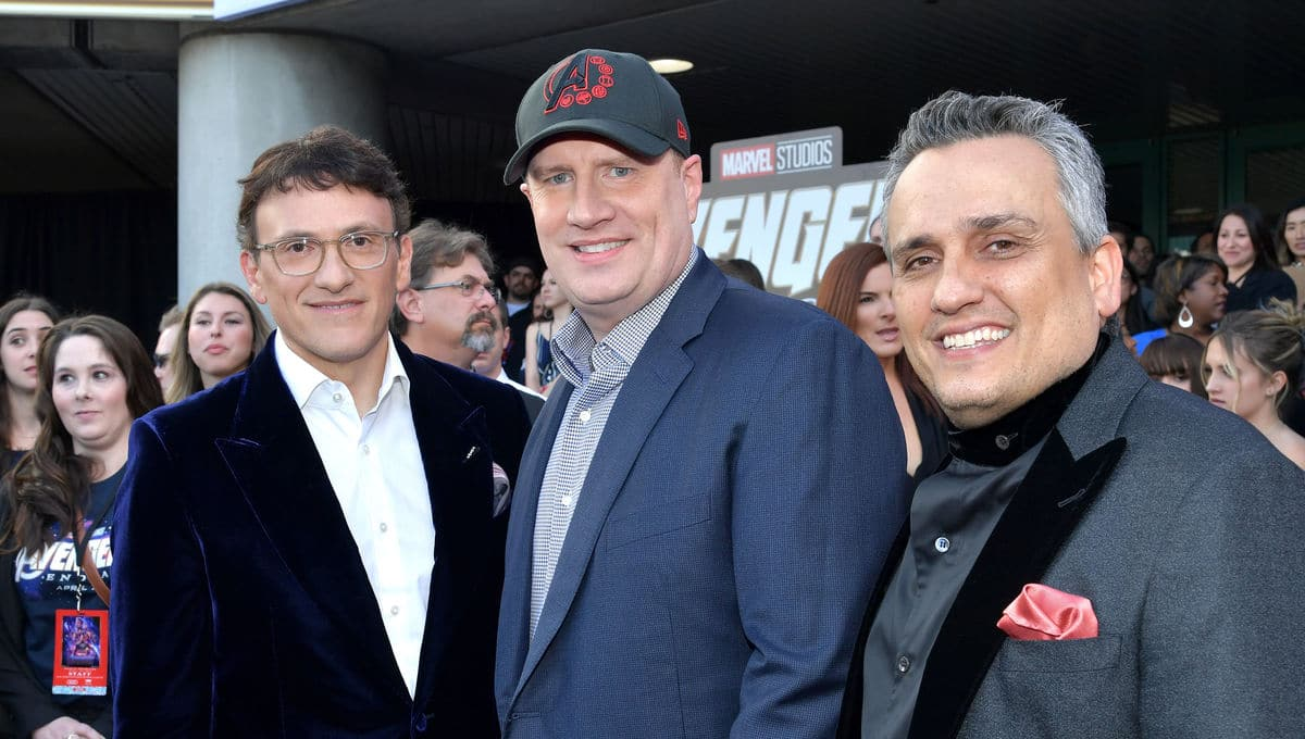 SDCC 2019 Panel Recap: Discussion with Avengers: Endgame Directors