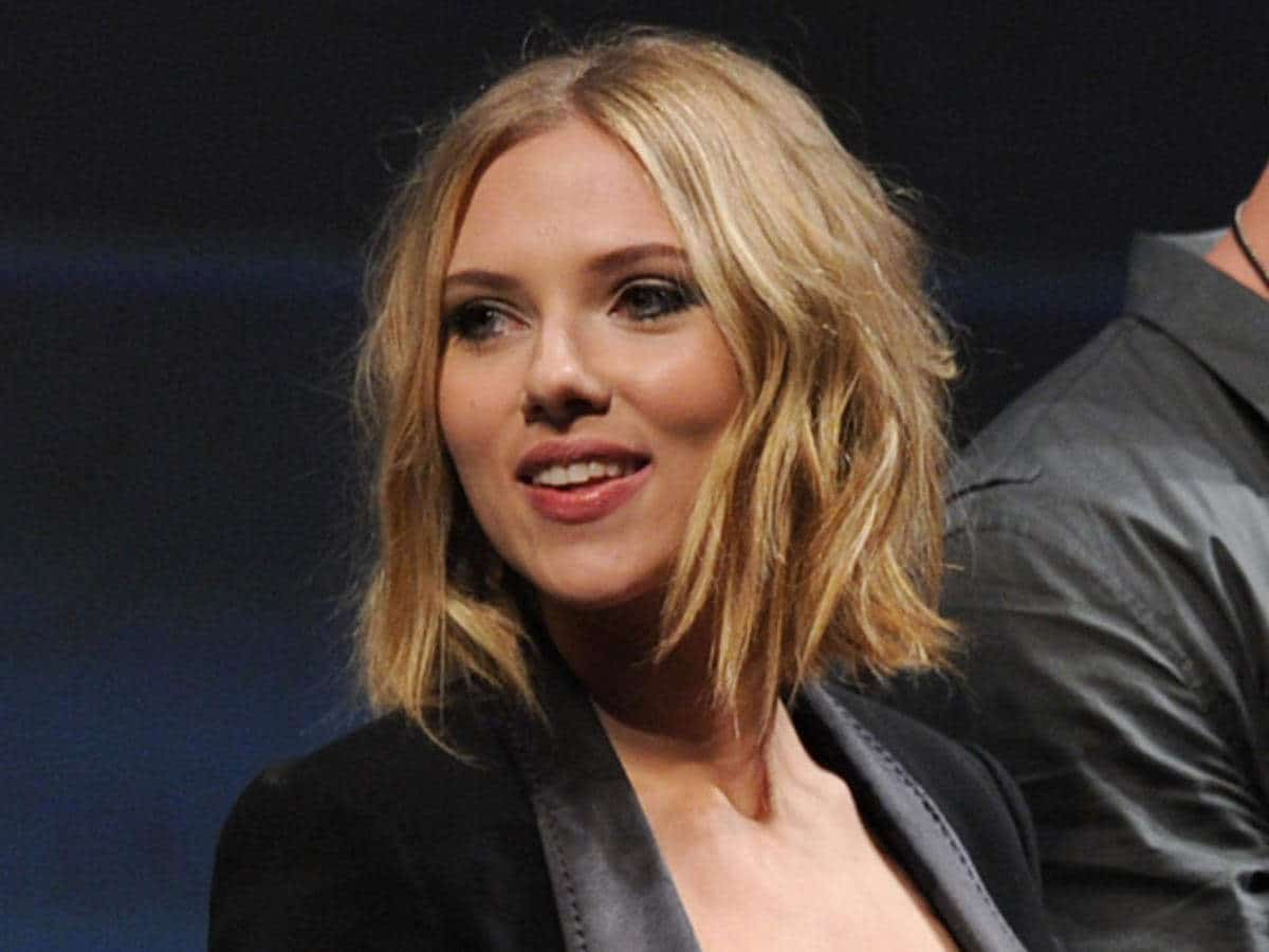Scarlett Johansson Responds to Attacks on Her Casting Conflicts