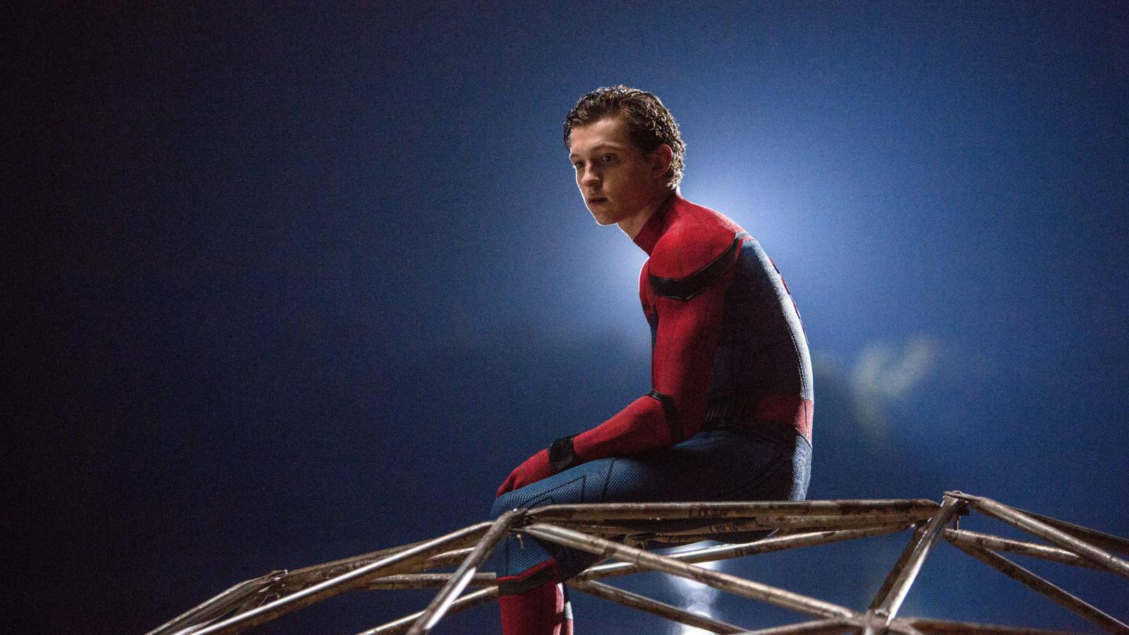 Sony Will Get Out Of Marvel Deal If 'Spider-Man: Far From Home' Doesn't Make a Billion Dollars