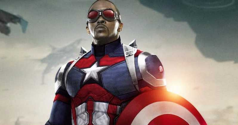 Spider-Man: Far From Home Would Have Premiered Falcon's Captain America