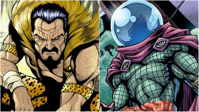 Spider-Man Villain Kraven Could Be From Wakanda in the Marvel Cinematic Universe