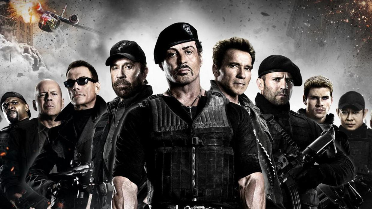 Sylvester Stallone Confirms The Next Expendables Movie