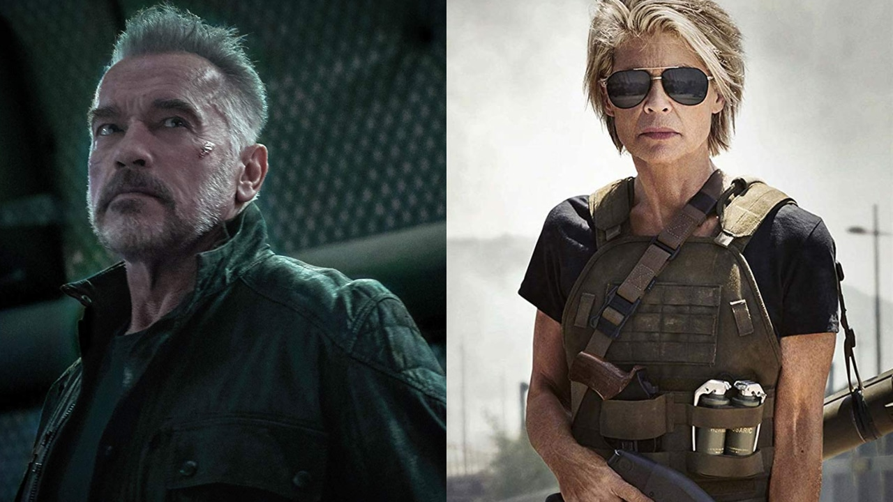 Terminator: Dark Fate Expected To Give Internet Misogynists A Major Scare
