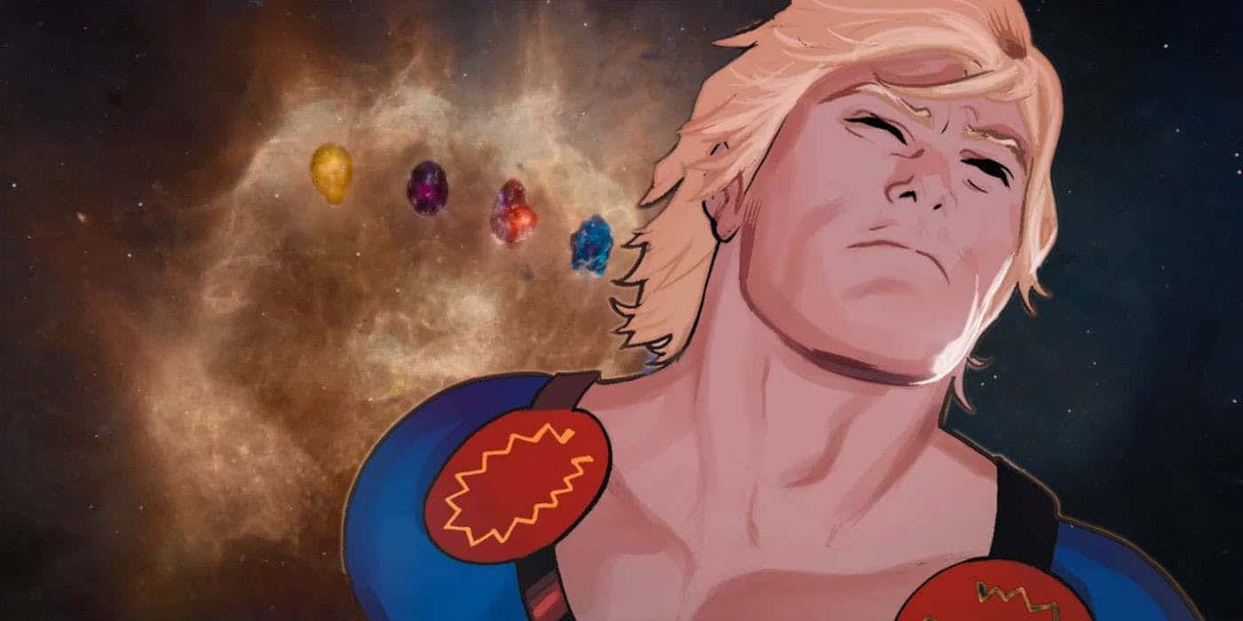 The Eternals May Introduce The Seventh Infinity Stone - The Ego Stone - Into The MCU
