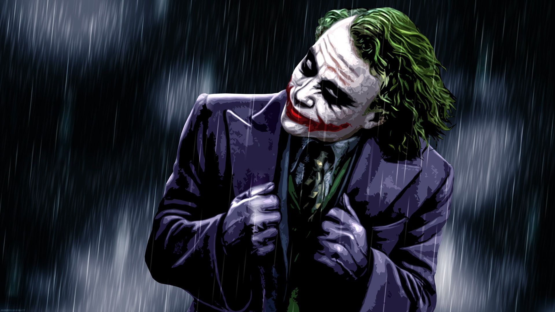 The Joker Movie Doesn't Adhere To The Character Portrayal In The Comics