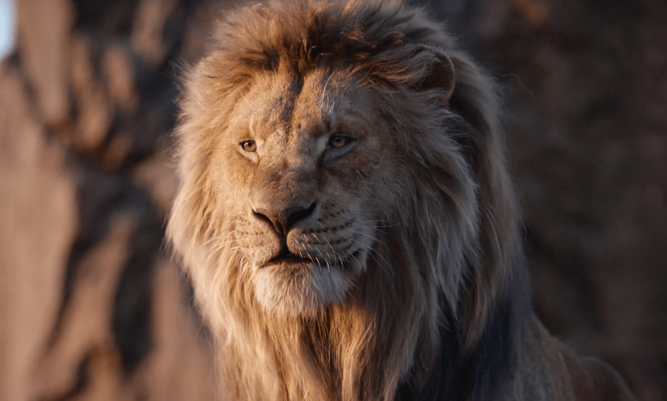 The Lion King Remake's Toughest Critic Reviews