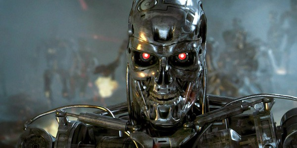 The Terminator movie which redefines ALL the Terminator movies