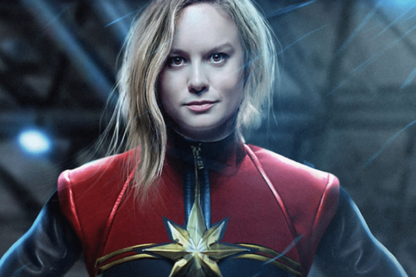 The World's Most Hated Superhero Might End Up Being Captain Marvel