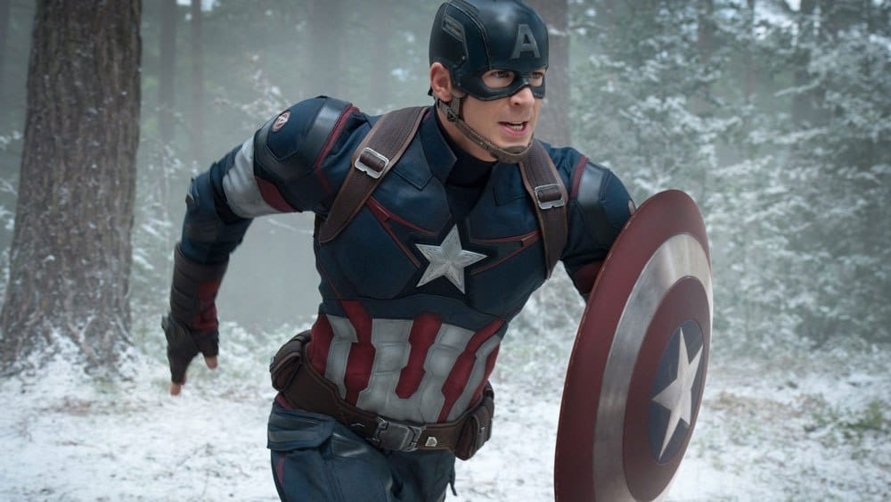 The challenging part was playing Captain America, as told by Chris Evans after Avengers: Endgame