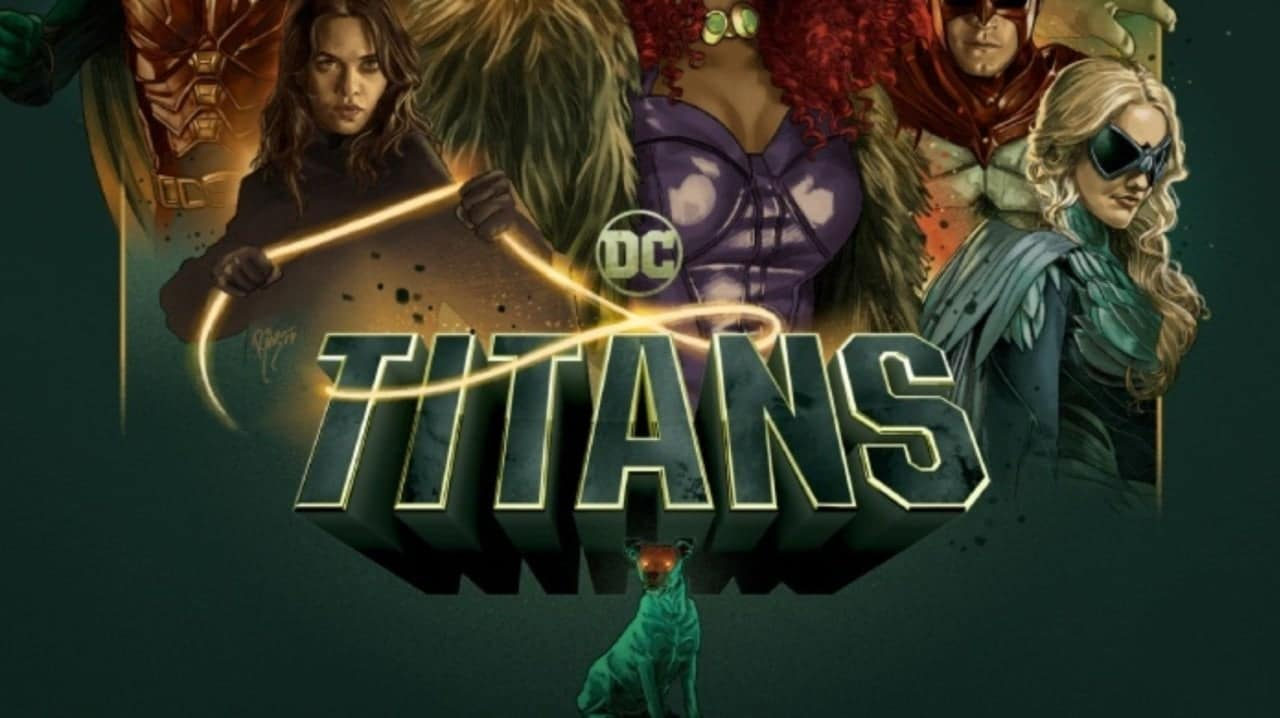 Titans Shuts Down Production After Staff Participant Killed In Action