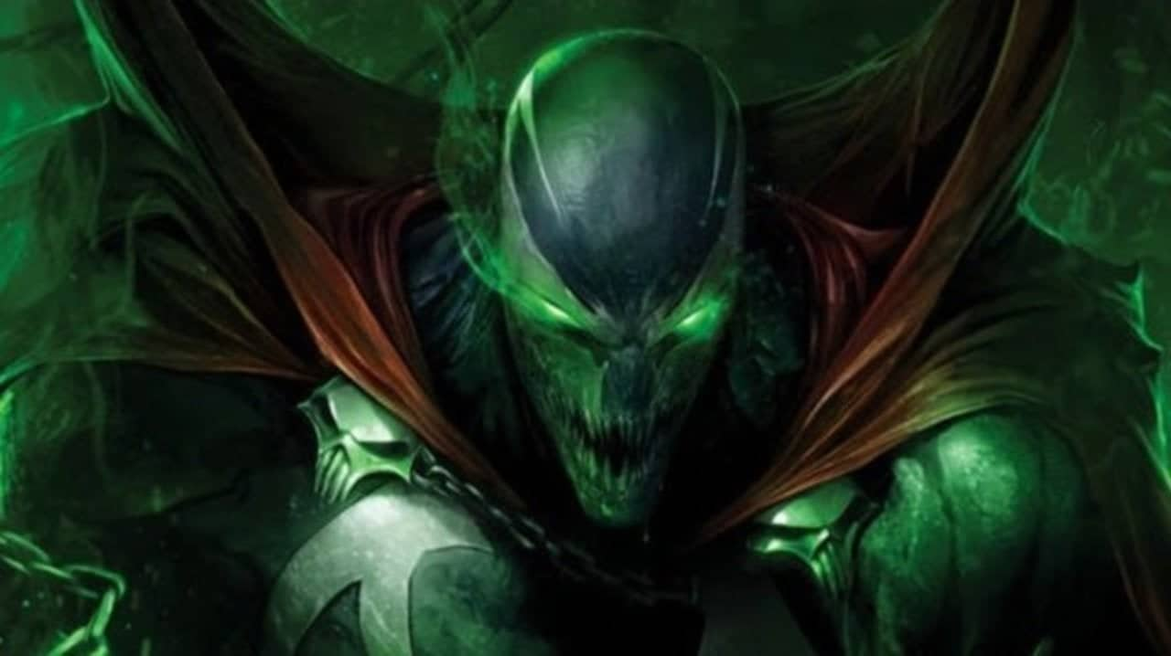 Todd McFarlane Speaks Out Against Spawn Film Delay