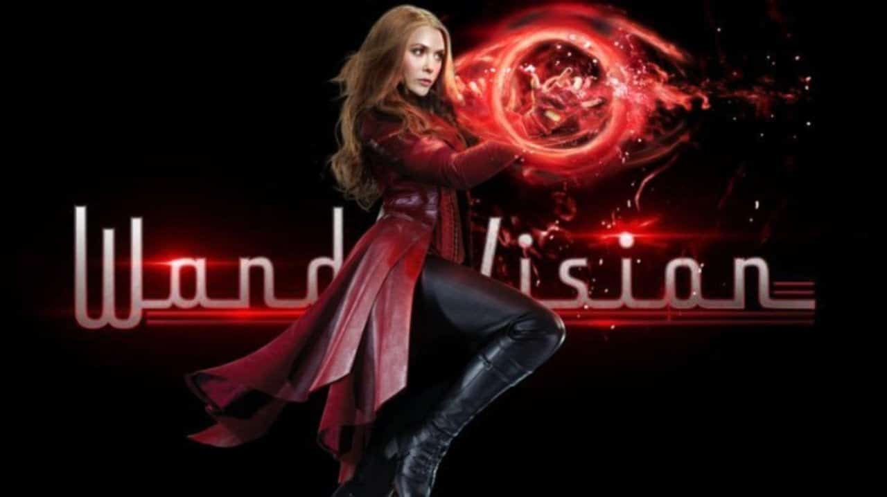 WandaVision Can Be Setting up a Significant Story Arc for Scarlet Witch