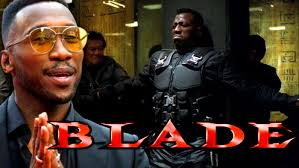 Why Blade needs to be brought in the MCU