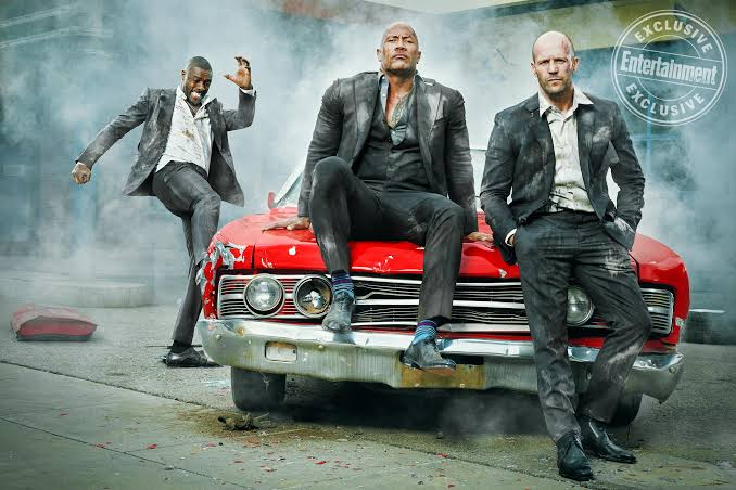 How Hobbs And Shaw Fit Into Fast And Furious Universe