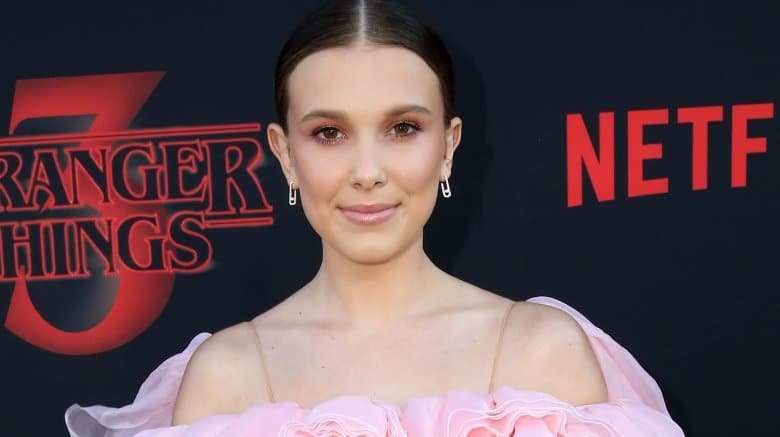 Is Millie Bobby Brown In Marvel's Eternals Cast?