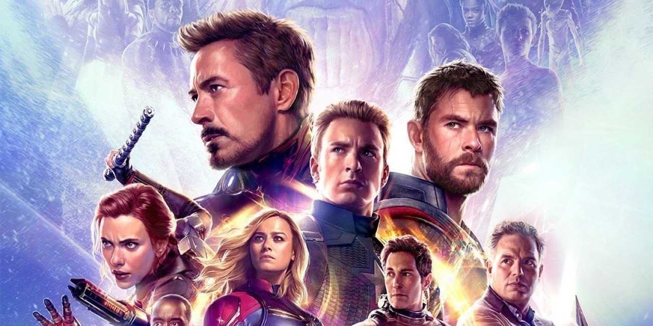 Avengers: Endgame - Have you SEEN that Mystery Creature in New Asgard?