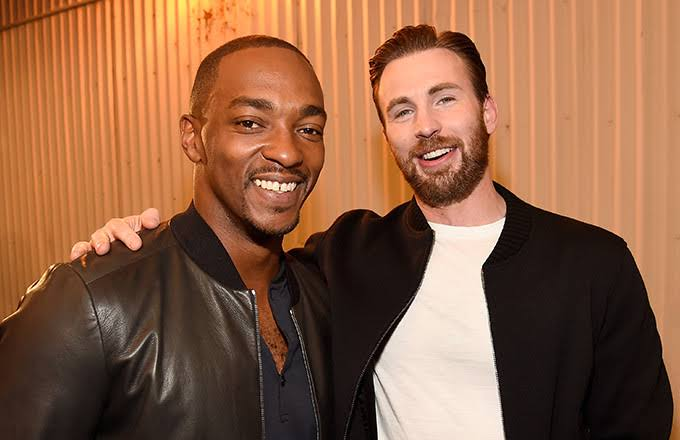 Anthony Mackie Confirms He Won't Be Titled Captain America