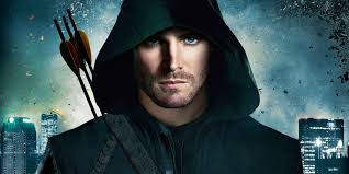 Arrow: Amell Teases Oliver's Ending