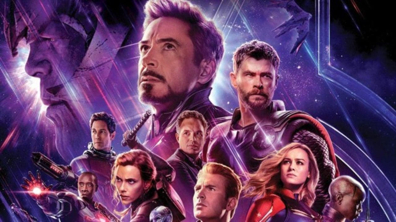 Avengers: Endgame BREAKS Another Record