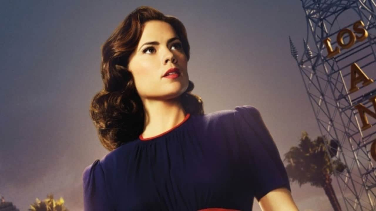 Avengers: Endgame Concludes Hayley Atwell's Role As Peggy Carter