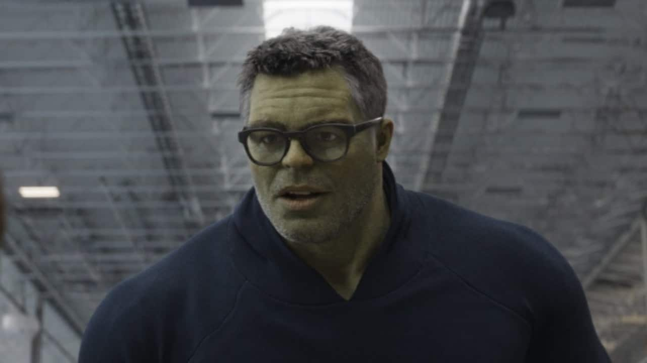 Avengers Endgame Hulk Invented Immortality Machine Theory
