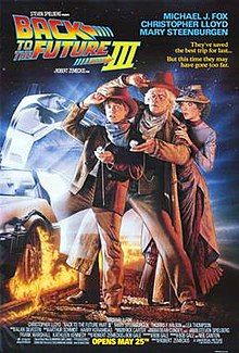 Back to the Future Followers Introduce Petition Demanding Fourth Film