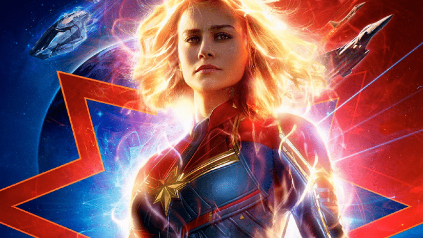 Captain Marvel Might Turn EVIL