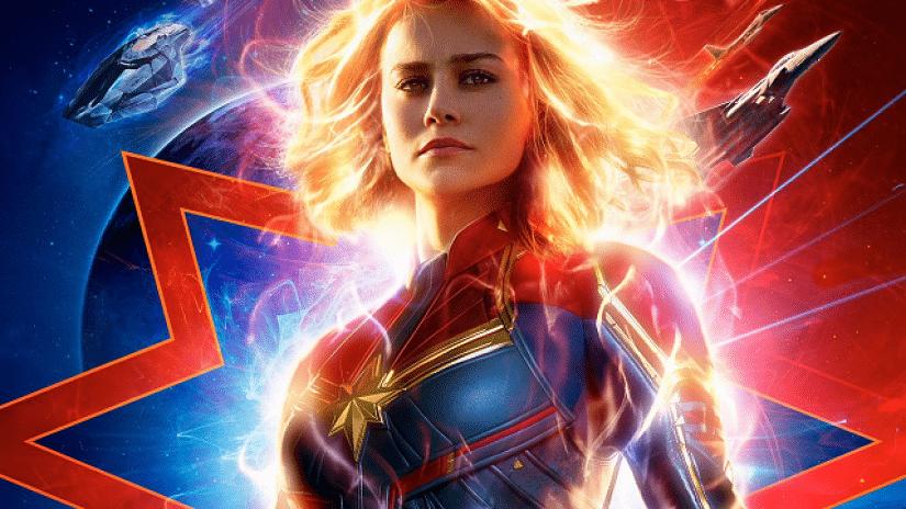 Captain Marvel Might Turn EVIL