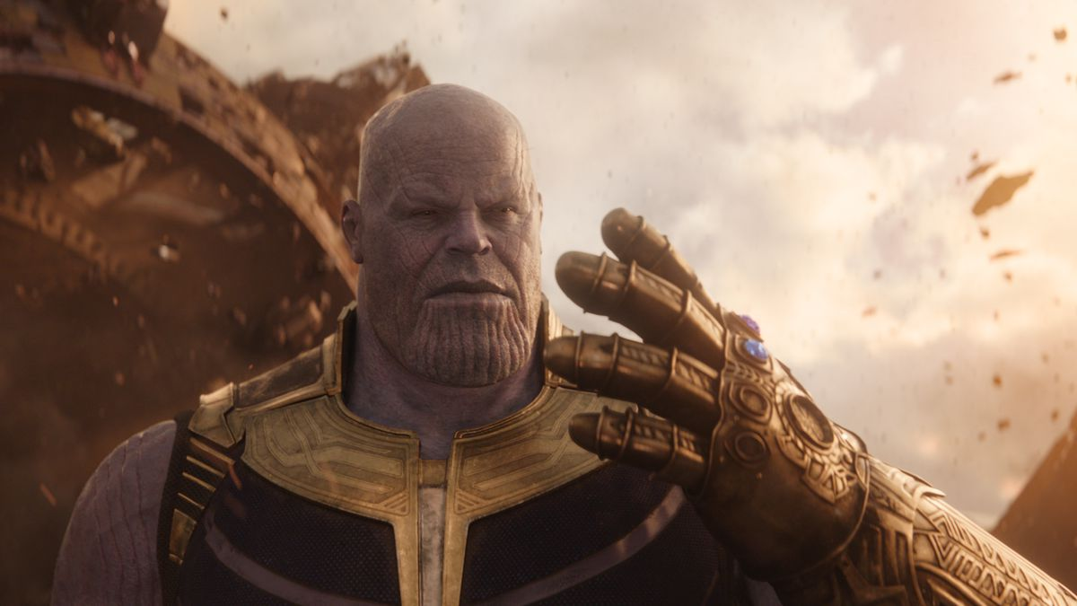 Fans On Reddit Express True Loyalty To The Avengers Endgame