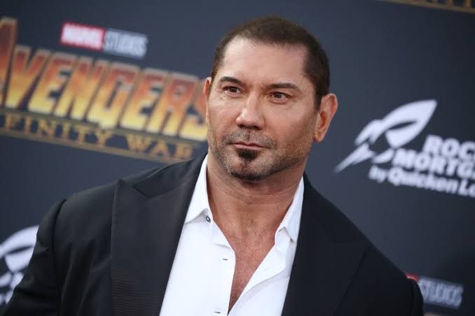 Guardians of the Galaxy Star Dave Bautista Goes Off on Movie Theater That Refuted Him Entrance for Being Late