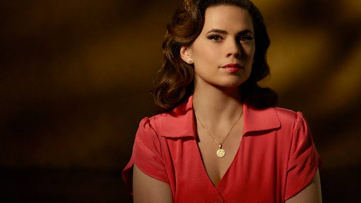 Hayley Atwell's Agent Carter To Appear In Agents Of S.H.I.E.L.D Season 7