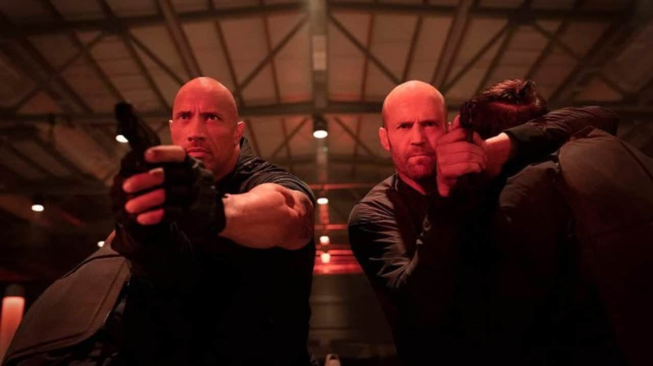 Hobbs & Shaw Releases Hilarious Cameo Moment Online