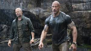 Hobbs and Shaw BEAT at the box office