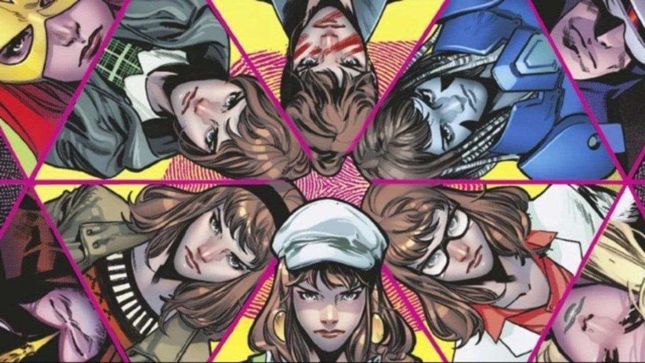 House of X Made Some Major Changes About X-Men Character